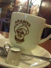 法善寺でみつけたほっこり喫茶店