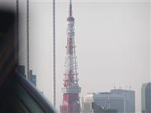 3/27東京旅2(放浪・東京砂漠)