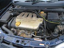 似たようなエンジンの修理!