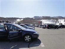 春スキー 軽井沢プリンスホテルスキー場
