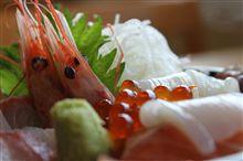新型5シリーズも味わう (^_^;) 海鮮丼の旅