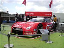 SUPER GT第2戦