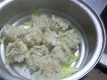 今日の家飯