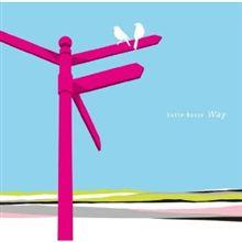 本日の一枚 「Way(初回限定盤)  / SOTTE BOSSE」