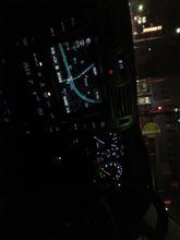 LS600h試乗