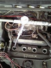 エンジン不調の原因