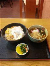 晩飯♪\(>∀<)/♪