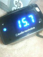 電圧管理・・・
