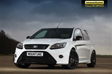 【UK限定】Mountune Focus RS MP350 Upgrade