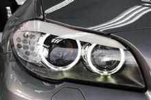 BMW  new5シリーズ