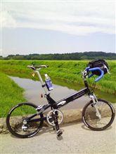 Ka+自転車