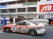 シルビア180レース