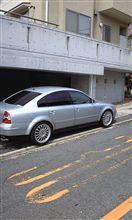 久しぶりの洗車