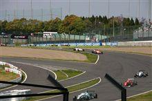 suzuka 2&4 レース
