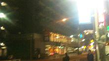 東村山駅前?