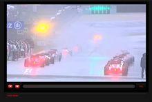 F1上海GP凄すぎ!