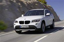 BMW X1発売開始しましたが・・・
