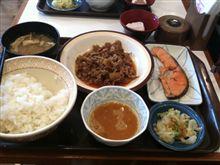 昼食です。☆☆