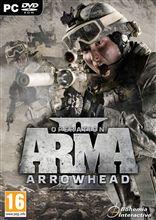 ARMA2用拡張パックOperationArrowHeadの発売日決定