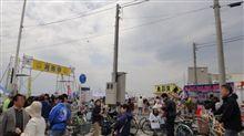 今日明日、湘南祭やってますよ