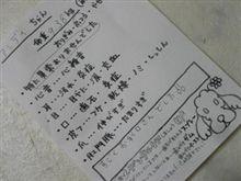 アンディRS4 トリミング完了っ!