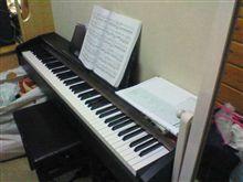 ピアノ2号機が来た