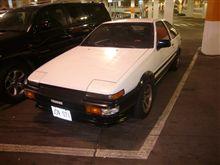 ハワイで見かけた日本車2