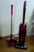 紅色 つい釣られてワインレッドの諸々を・・・