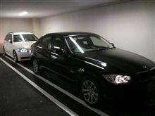 黒い車になっちゃった~