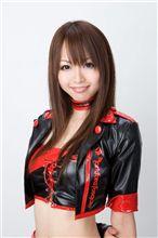 ギャブログに、Rockfordイメージガール 成島桃香さんが参加!
