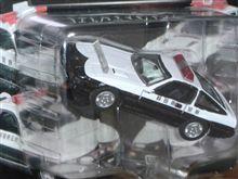 ★Z31パトロールカーをやっと購入!懐かしい思い出です。(^^ゞ