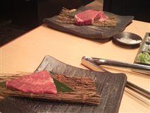 焼き肉ステーキまいう~♪