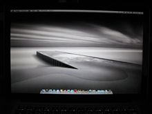 MacBook PRO お、お前もか???