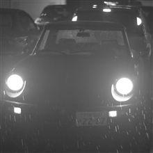 雨スパ・・