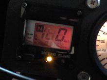 MC28液晶交換① 作業前