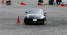 神奈川シリーズ第1戦:新タイヤ、ぶっつけ本番!