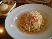 今日のランチ「Cafe Nico」