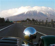 セブンで青森県から神奈川へ帰ってきました