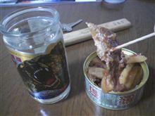 熊肉の缶詰「熊筍」♪