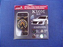 KIWI wifiとi-phone REV2