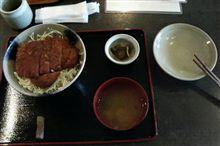 長野県駒ケ根市と云えば、ソースカツ丼の発祥の地