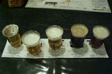 長野県第1号の地ビール、「南信州ビール」