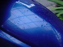 オイル交換と洗車