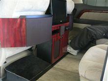 20インチ ハイビジョンテレビ CARシアター Kit