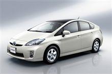 2010年4月度普通乗用車販売台数(自販連調べ)