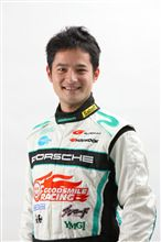 レーシングドライバーの番場琢選手が、みんカラ+に登場!
