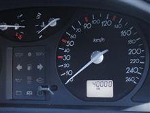 祝 40000km!