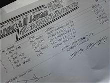 全日本ジムカーナRd3菅生決勝1本目