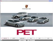 パーツリスト事情 (Porsche編)