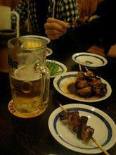 鶏と酒と〇〇〇